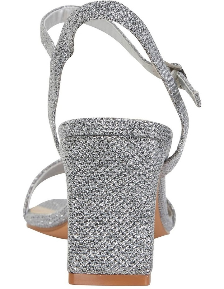 Unison Pewter Shimmer Sandal image 7