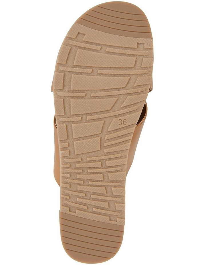 Bold Cognac Glove Sandal image 5