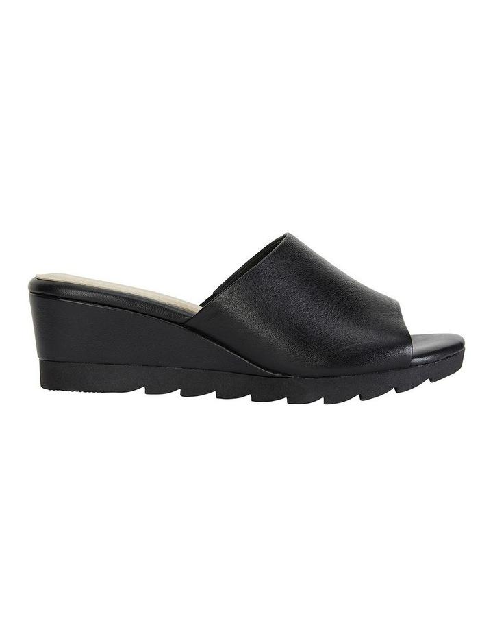 Calypso Black Glove Sandal image 1