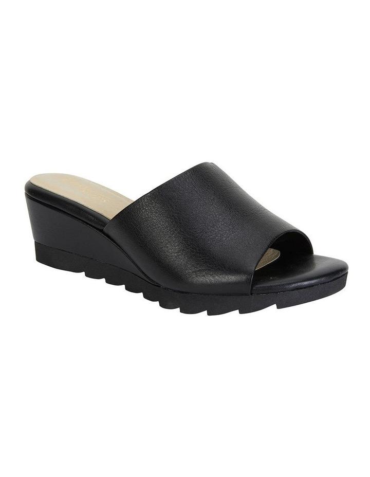 Calypso Black Glove Sandal image 2