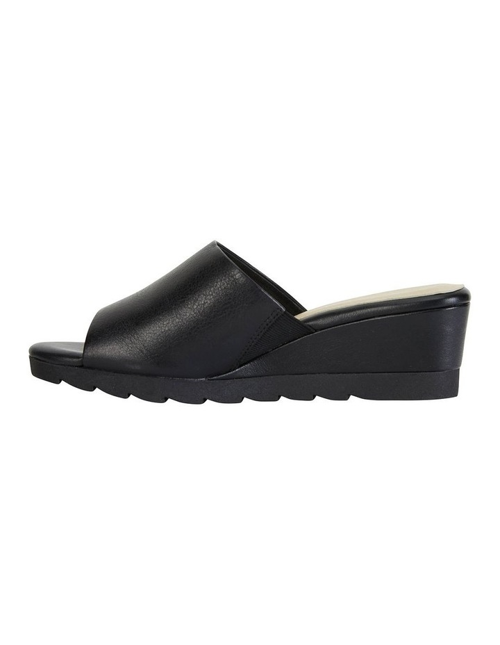 Calypso Black Glove Sandal image 3