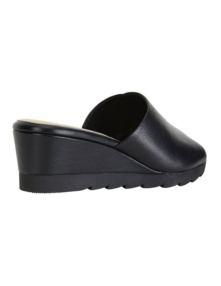 Calypso Black Glove Sandal image 4