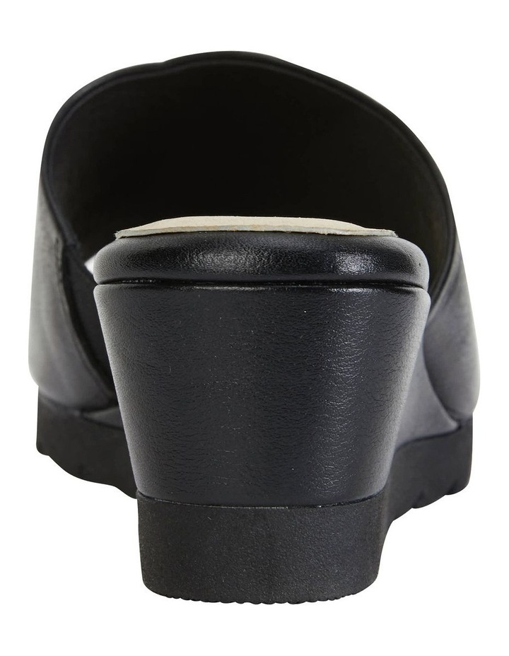 Calypso Black Glove Sandal image 6