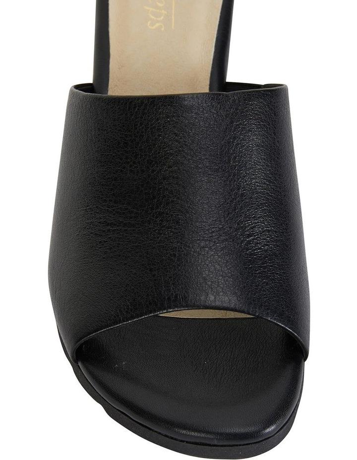 Calypso Black Glove Sandal image 7