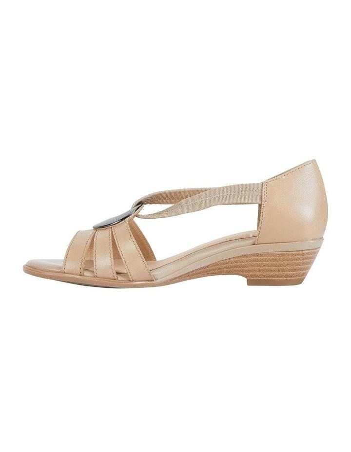 Corina Neutral Glove Sandal image 2