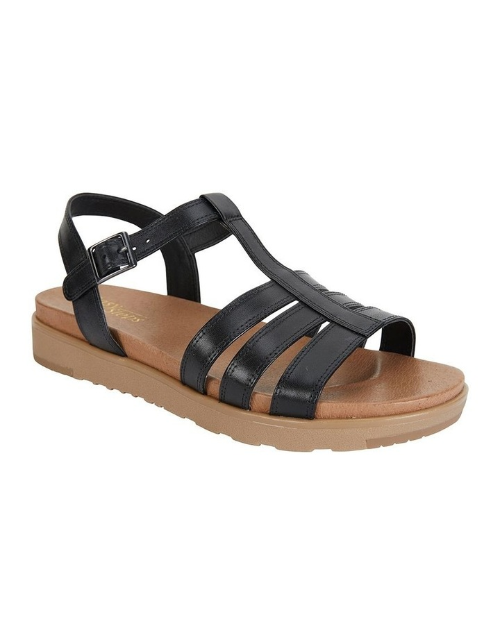 Ohio Black Glove Sandal image 2