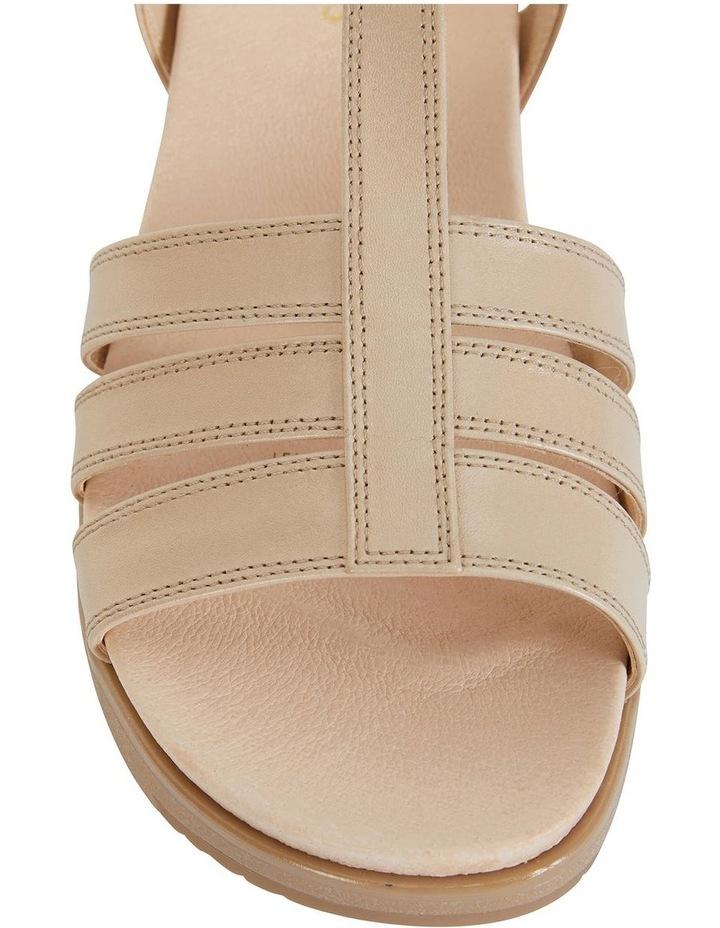 Ohio Neutral Glove Sandal image 5