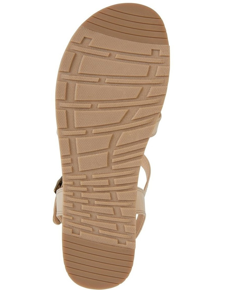 Ohio Neutral Glove Sandal image 6