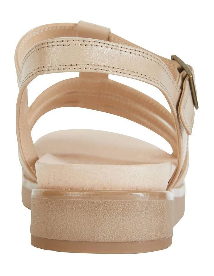 Ohio Neutral Glove Sandal image 7