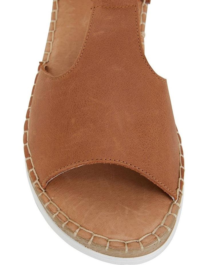 Eddie Tan Glove Sandal image 5