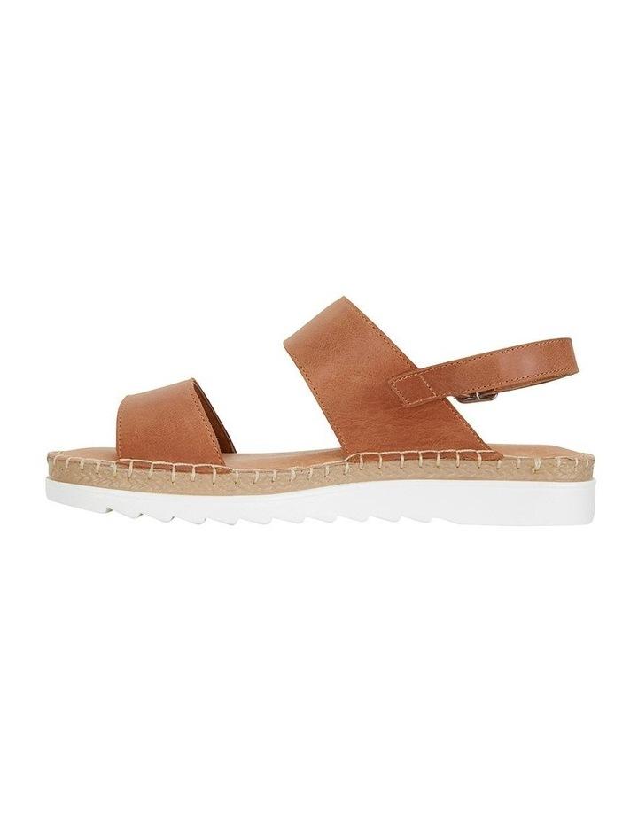 Egan Tan Glove Sandal image 3