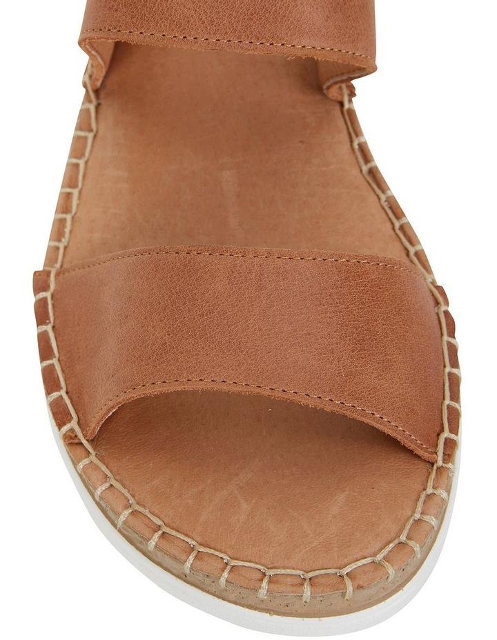 Egan Tan Glove Sandal image 5