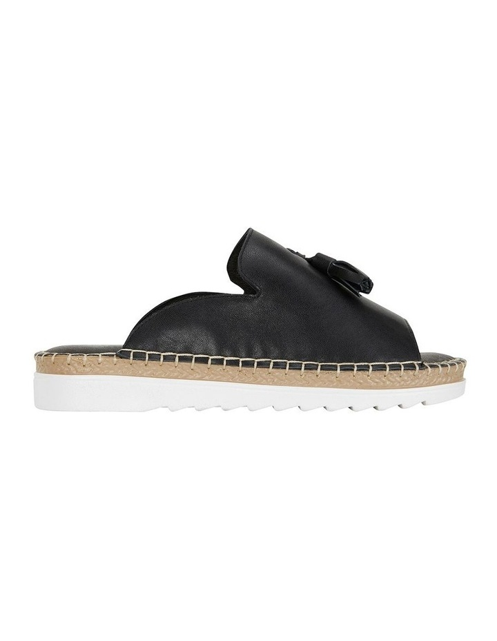 Elsa Black Glove Sandal image 1