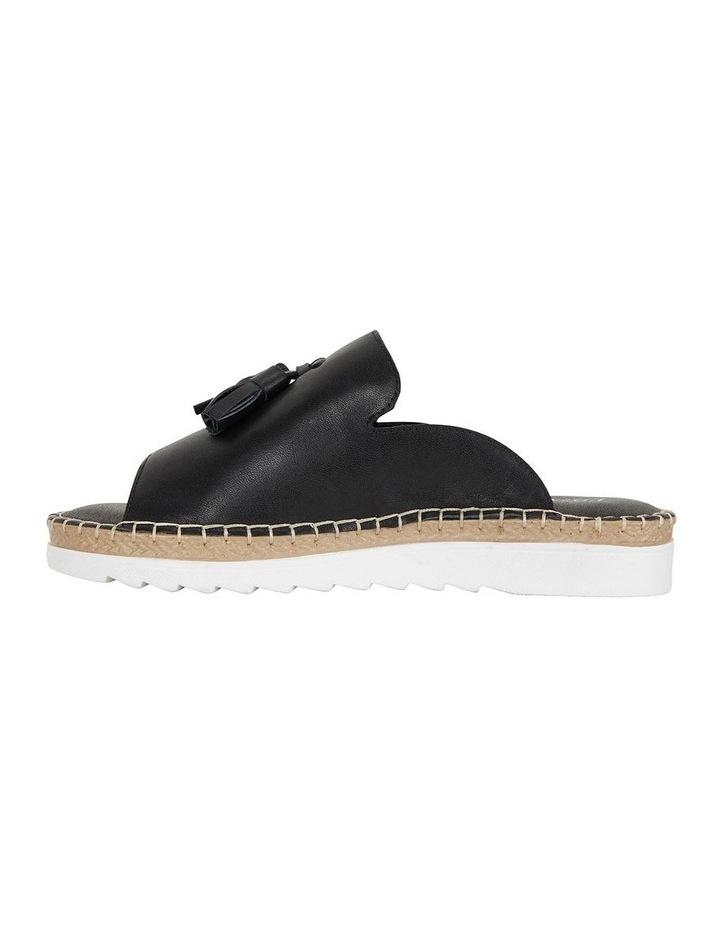 Elsa Black Glove Sandal image 3