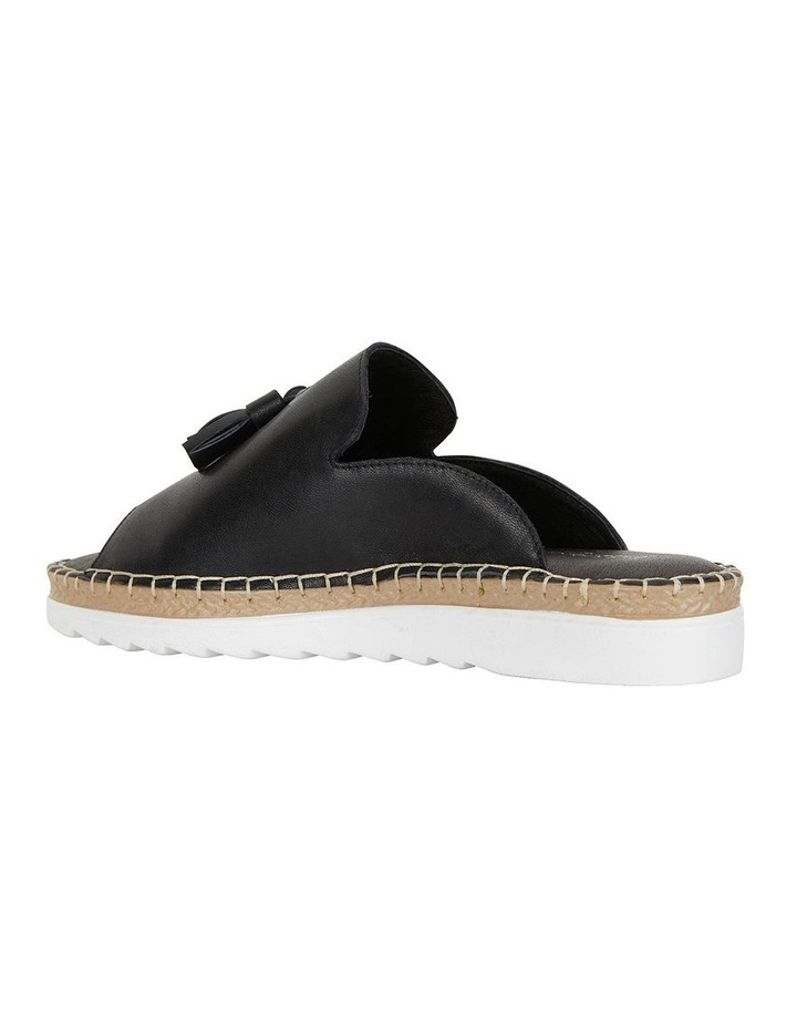 Elsa Black Glove Sandal image 4