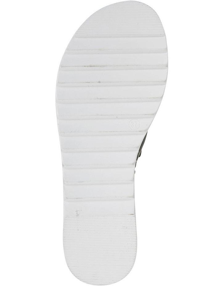 Elsa Black Glove Sandal image 6