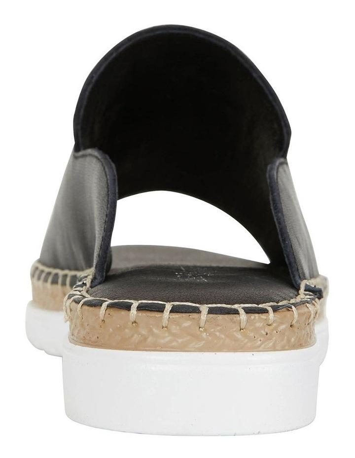 Elsa Black Glove Sandal image 7