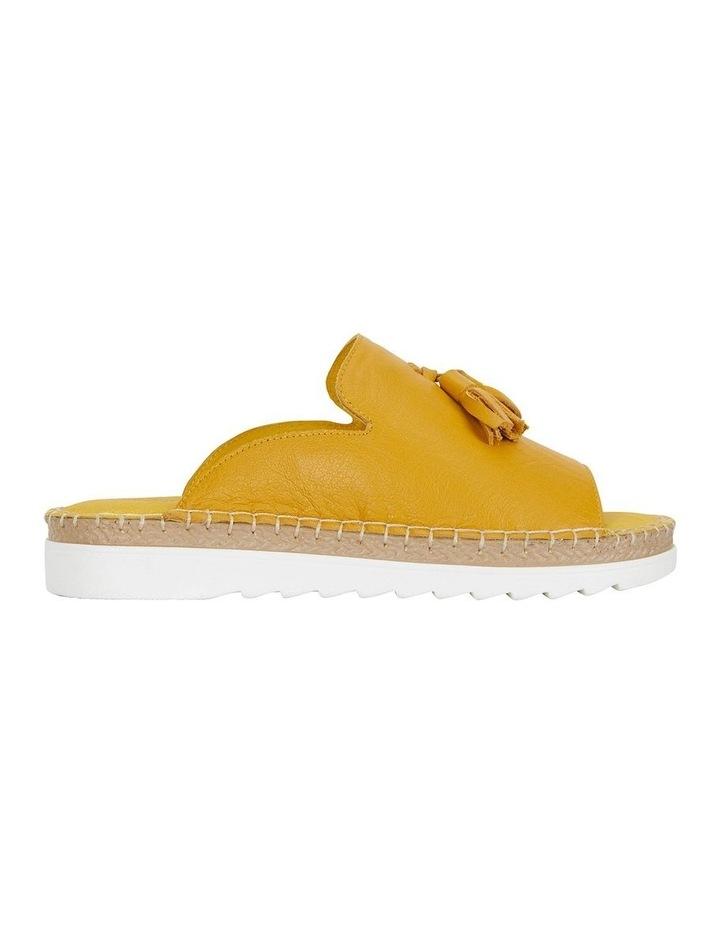 Elsa Mustard Glove Sandal image 1
