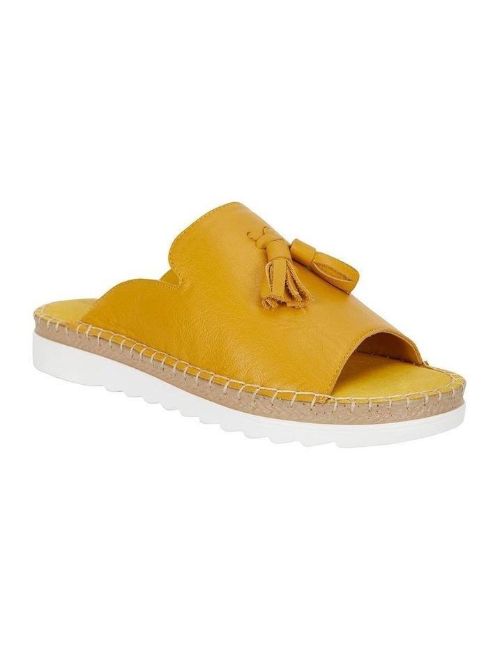 Elsa Mustard Glove Sandal image 2