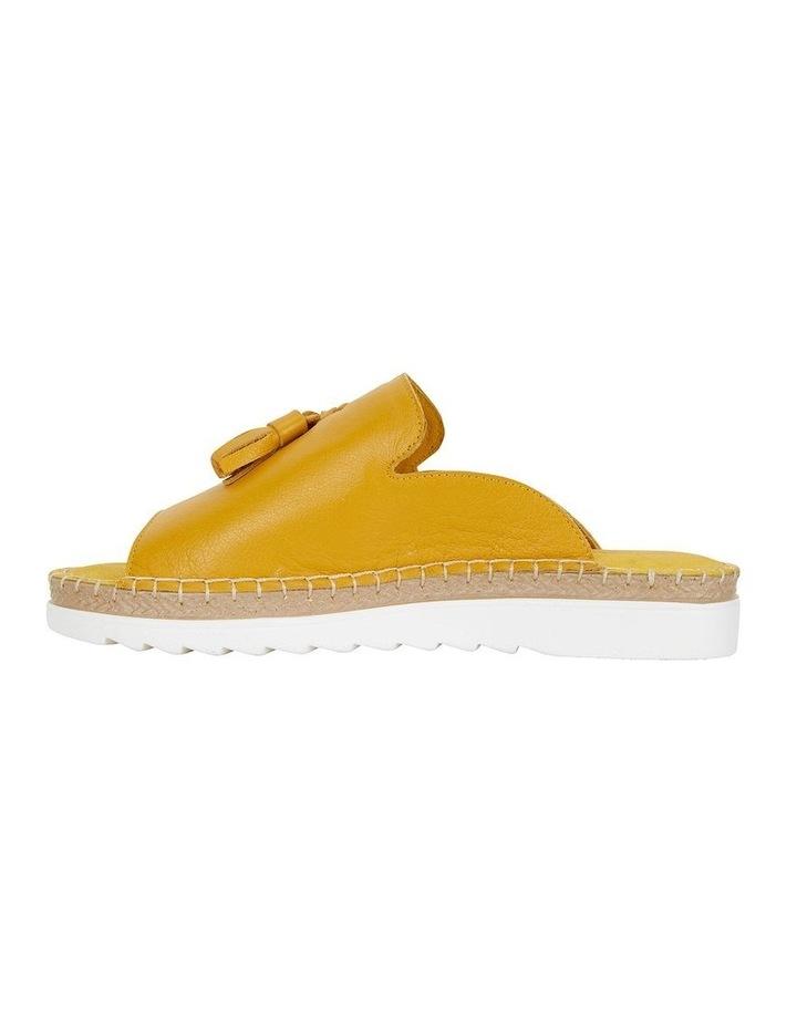 Elsa Mustard Glove Sandal image 3