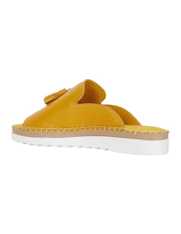 Elsa Mustard Glove Sandal image 4