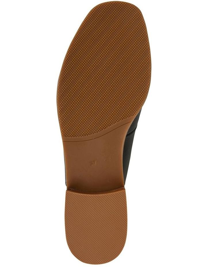Delaney Black Glove Sandal image 6