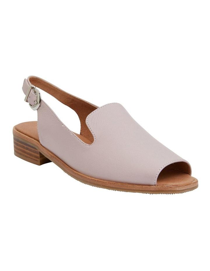Delaney Nude Glove Sandal image 1