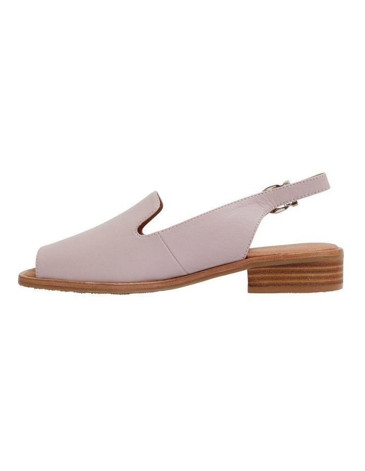 Delaney Nude Glove Sandal image 2