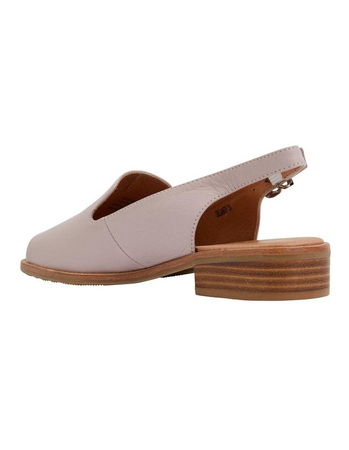 Delaney Nude Glove Sandal image 3