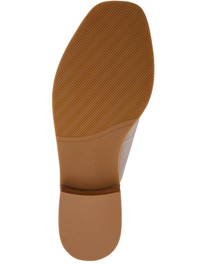 Delaney Nude Glove Sandal image 6