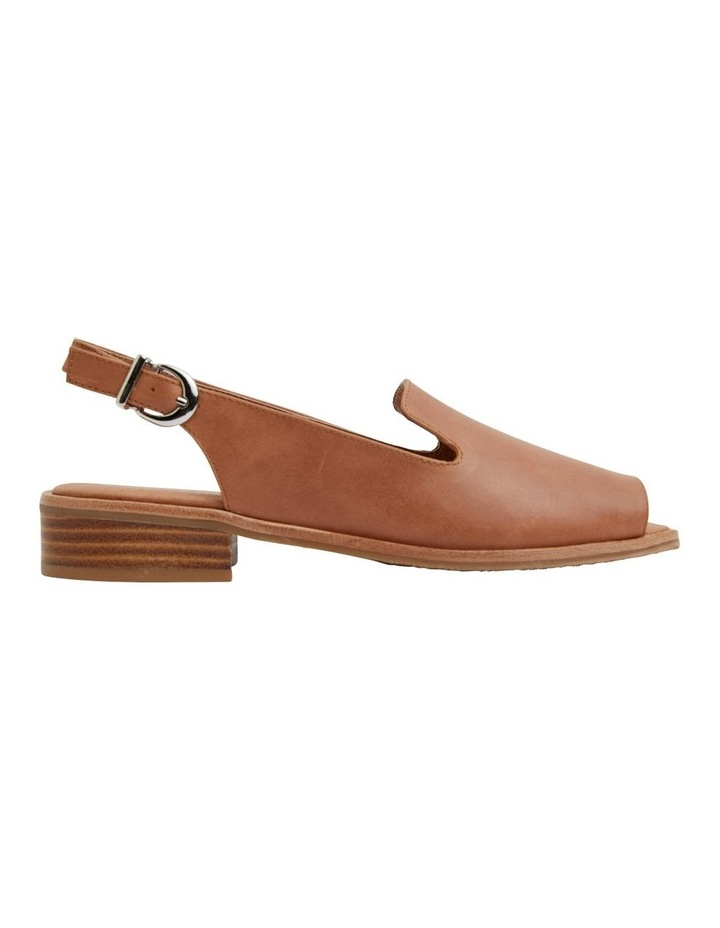 Delaney Tan Glove Sandal image 1