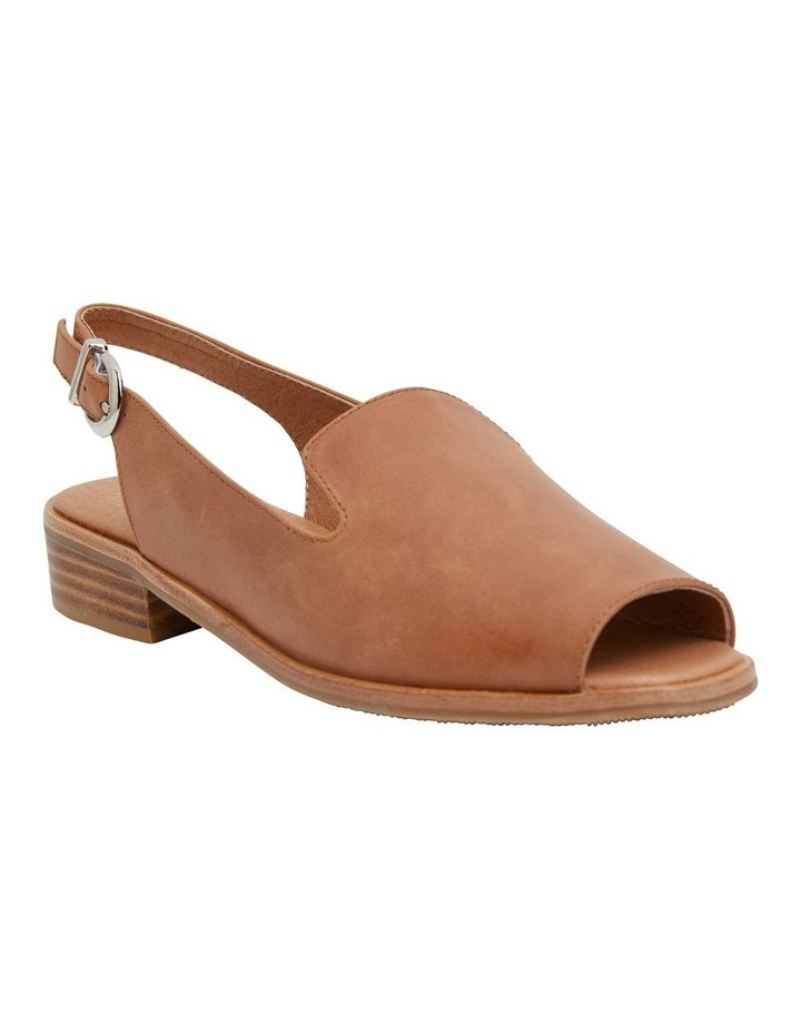 Delaney Tan Glove Sandal image 2