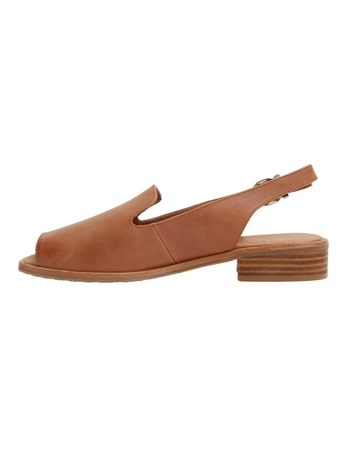 Delaney Tan Glove Sandal image 3