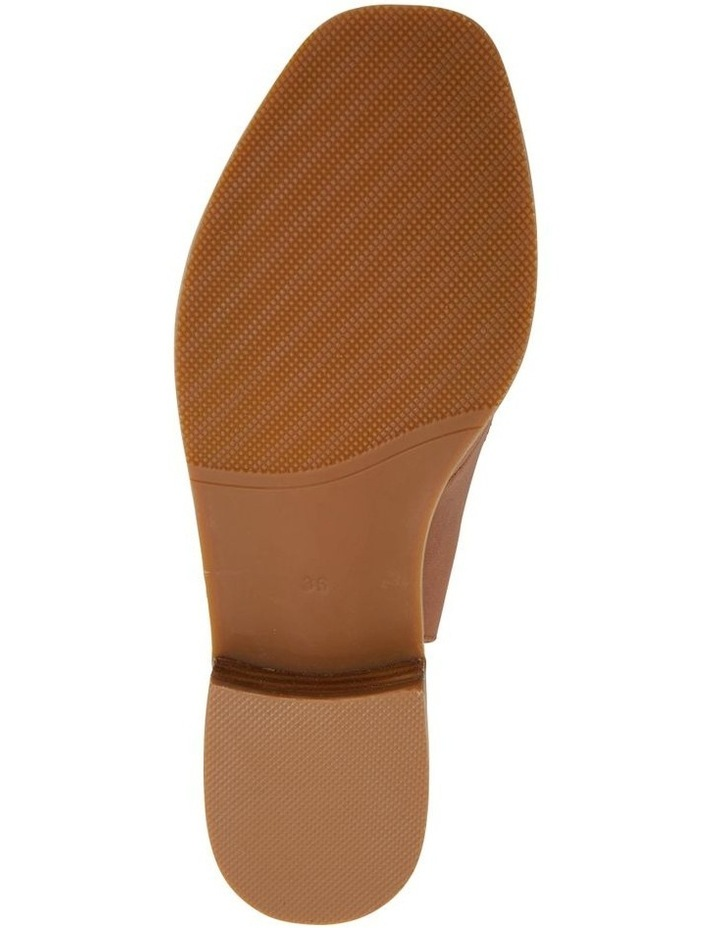 Delaney Tan Glove Sandal image 7