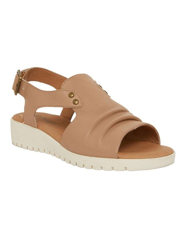 Gelato Camel Glove Sandal image 2