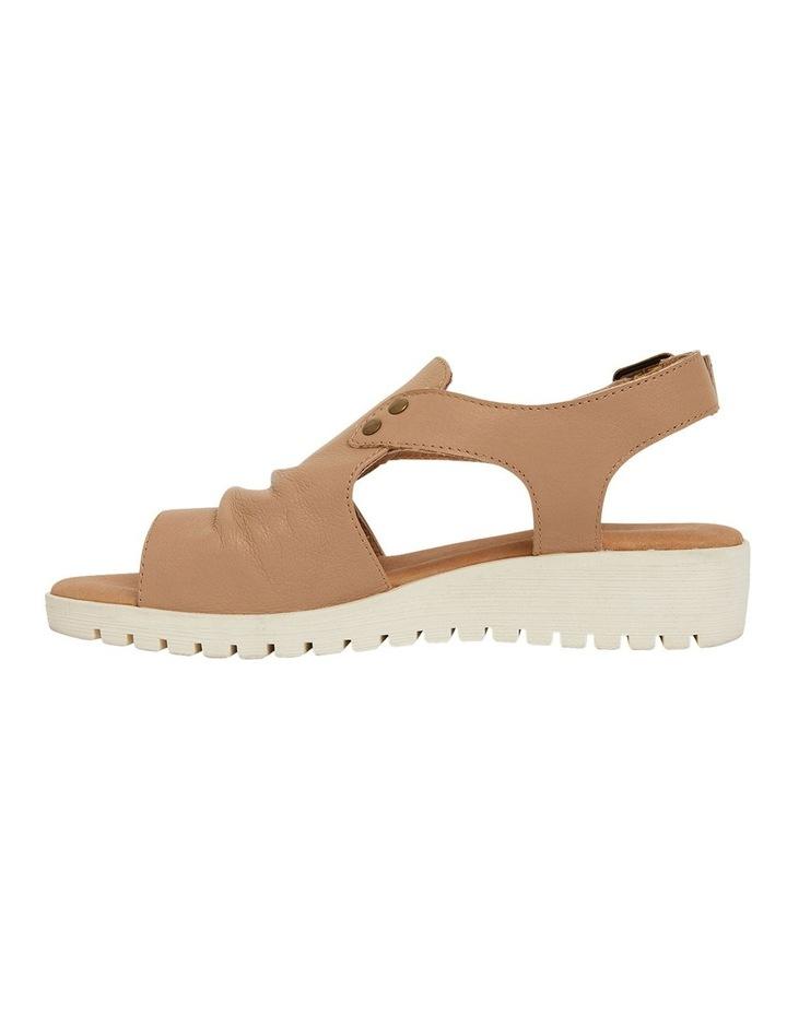 Gelato Camel Glove Sandal image 3