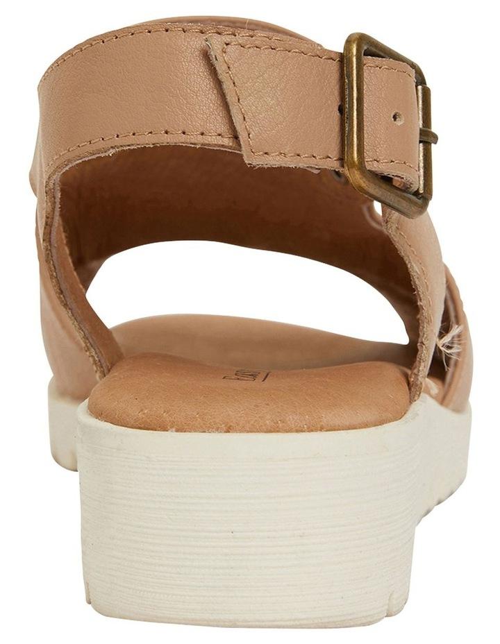Gelato Camel Glove Sandal image 5