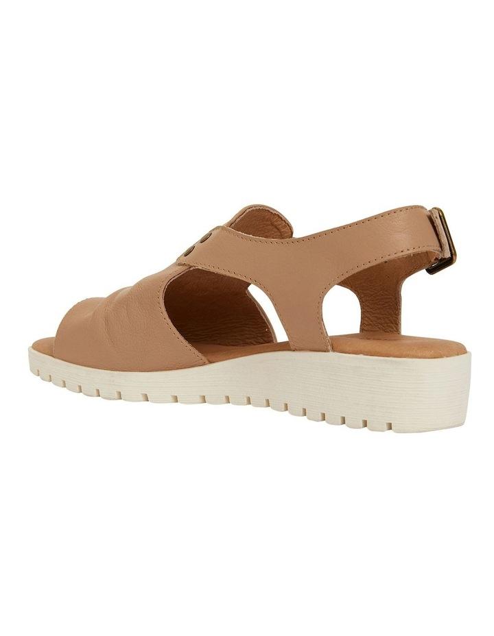 Gelato Camel Glove Sandal image 6