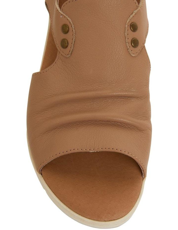 Gelato Camel Glove Sandal image 7