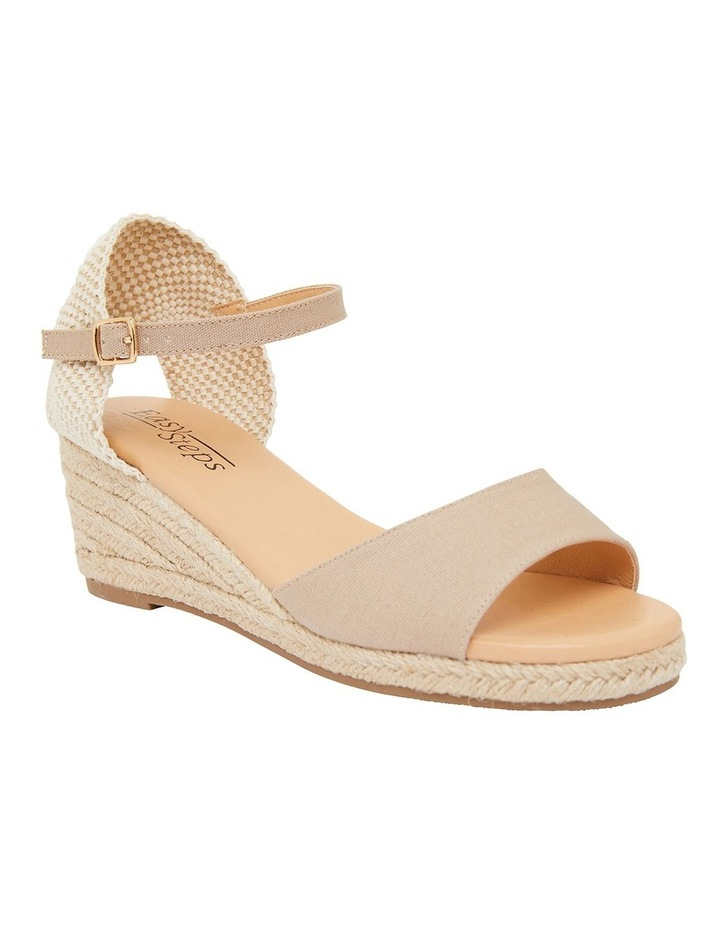 Scout Natural Fabric Sandal image 2