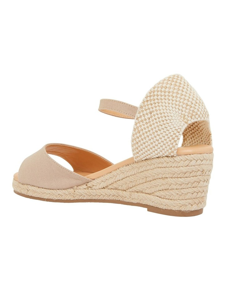 Scout Natural Fabric Sandal image 7