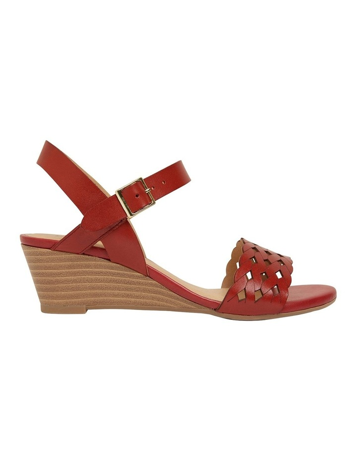 Callum Red Glove Sandal image 1