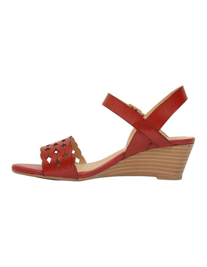 Callum Red Glove Sandal image 3
