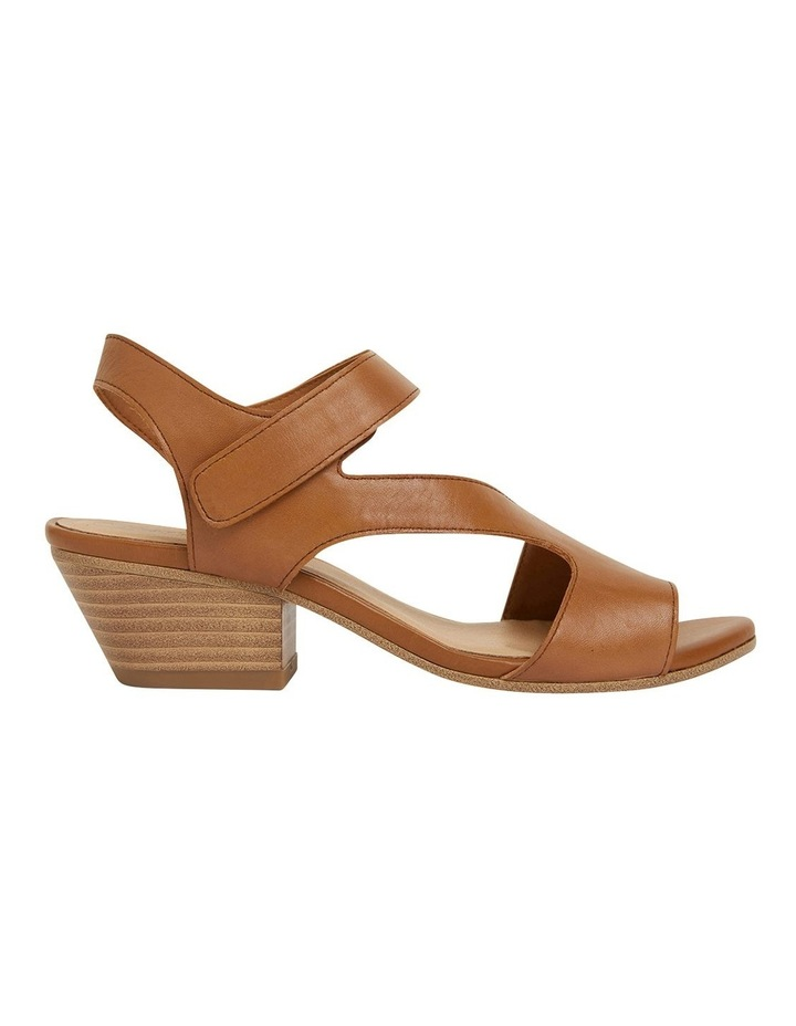 Venice Tan Glove Sandal image 1