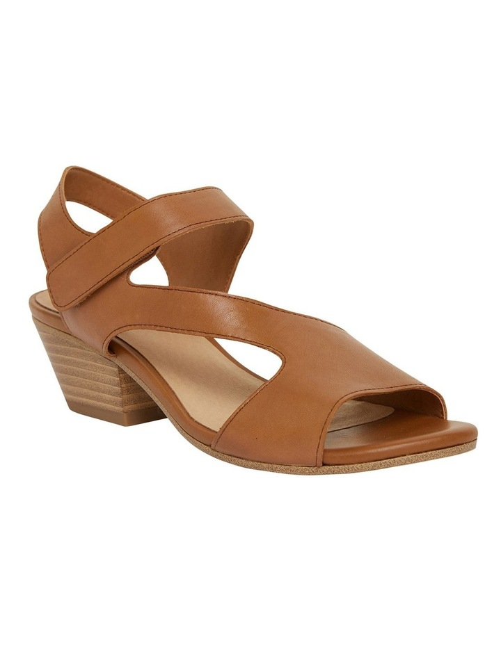 Venice Tan Glove Sandal image 2