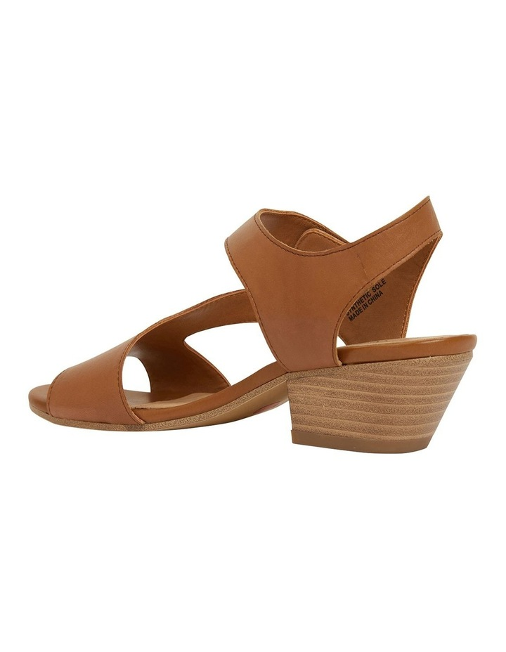 Venice Tan Glove Sandal image 6