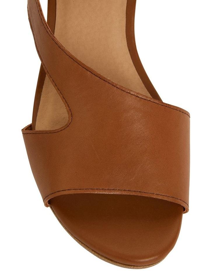 Venice Tan Glove Sandal image 7