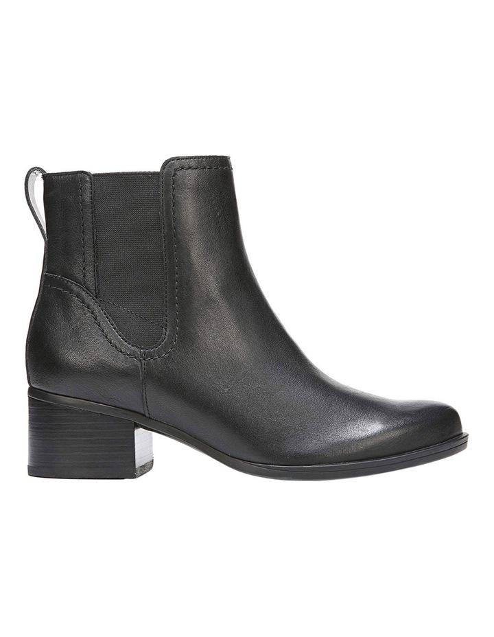 Dallas Black Boot image 1