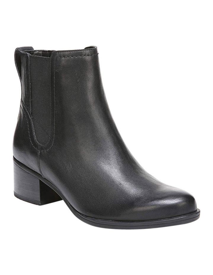Dallas Black Boot image 2