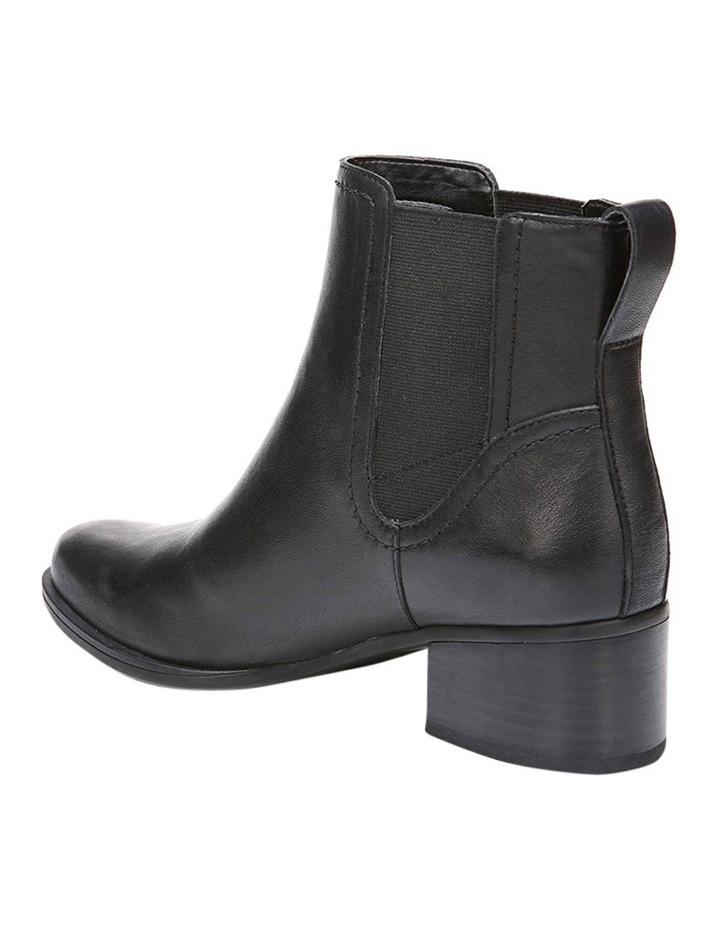 Dallas Black Boot image 3